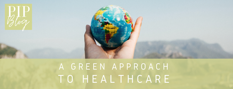Premier Independent Physicians' Green Approach to Healthcare