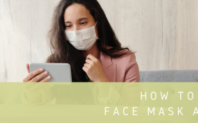 3 Ways to Make a Face Mask at Home