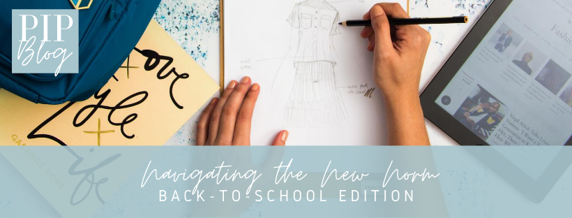 Navigating the New Norm: Back-to-School Edition